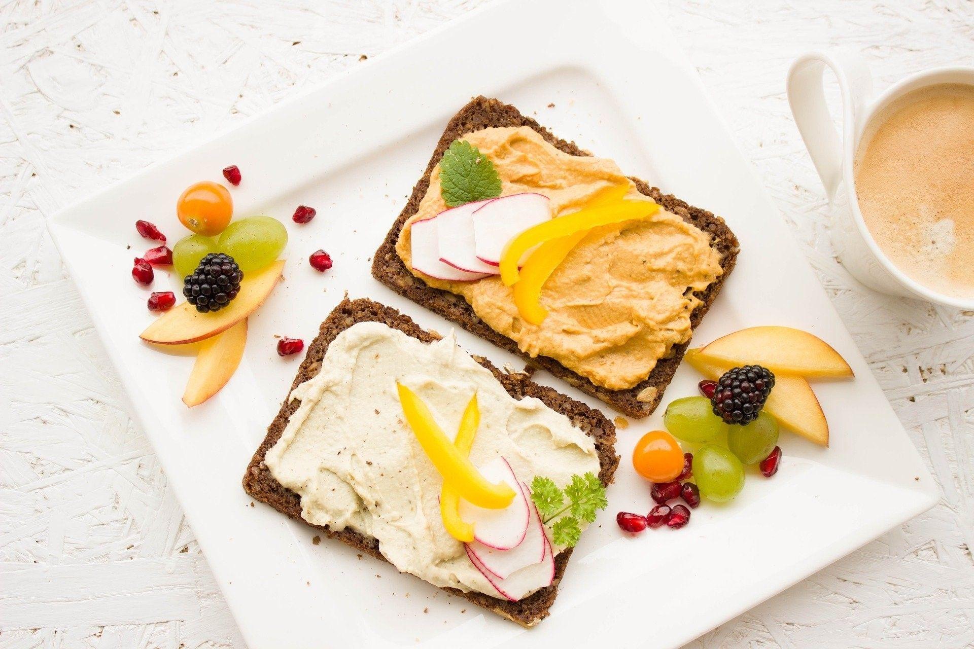 Brot - aber so gut wie rohköstlich nach dem Rezept der berühmten Krieger von Essäa Ja Vital Fit